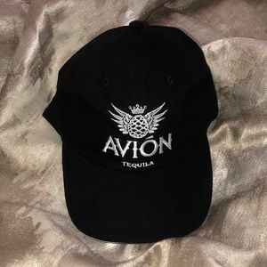 Avion Tequila Black Hat